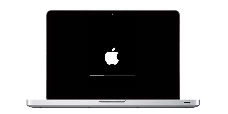 Expert Mac Repair Services Apple Logo Stuck MacBook Repair