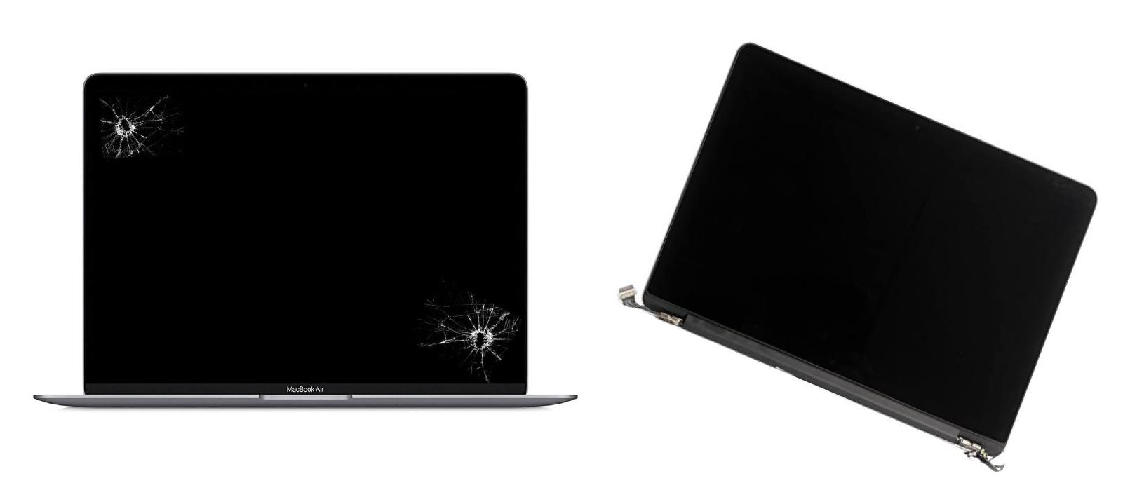 Expert mac Repair Service - MacBook Screen Replacement Lewisville