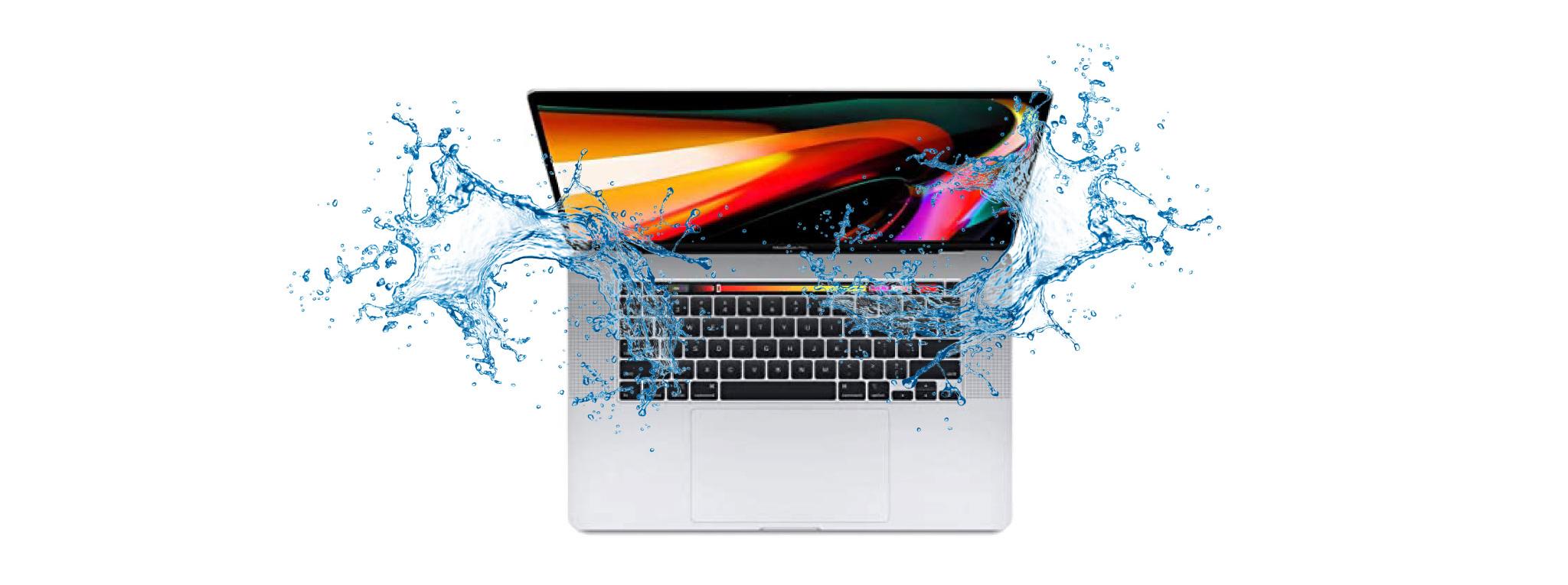 Expert Mac Repair Service - Liquid Damage Repair Lewisville