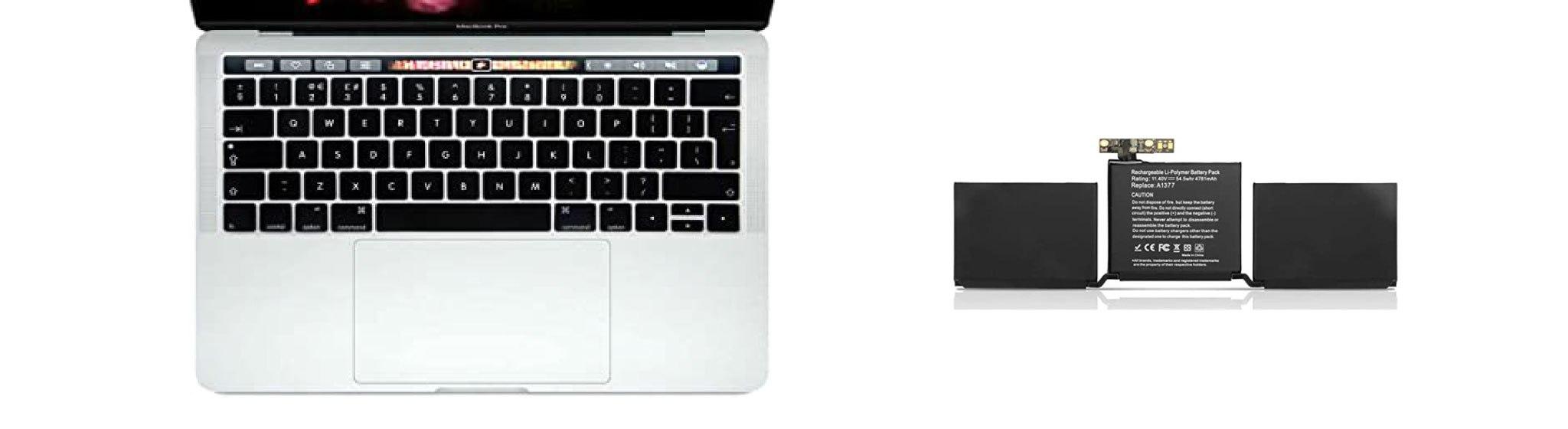 Expert Mac Repair Service - MacBook Battery Replacement Service lewisville