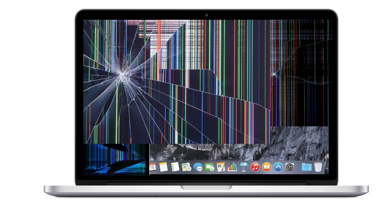 MacBook Screen LCD Replacement Lewisville Texas